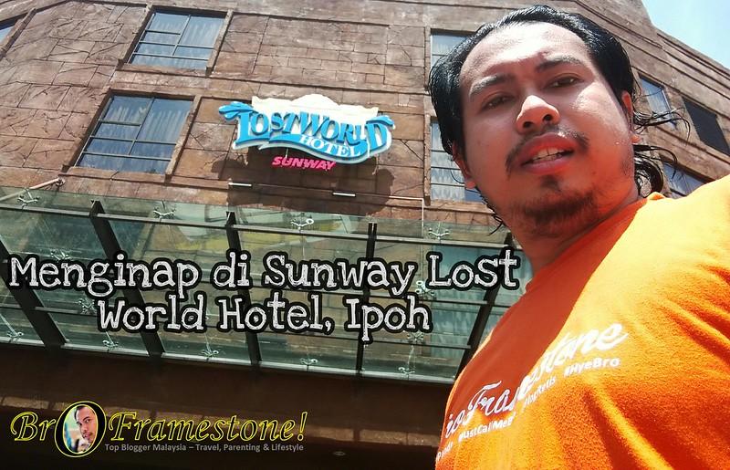 Sunway Lost World Hotel Tambun, Perak