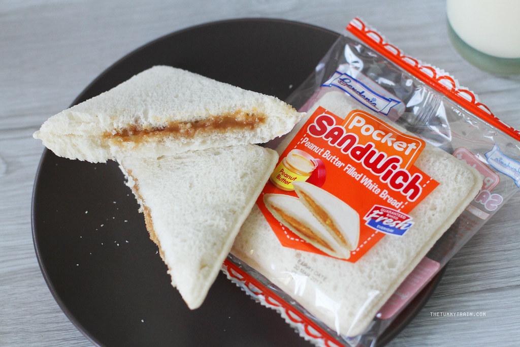 34153752501 4b1d621f15 b - The Gardenia Pocket Sandwich is your new baon hero!