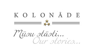 restorāns Kolonāde.Mūsu stāsti...