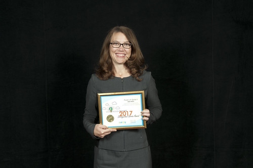 2017 Distinguished Service Award Winners