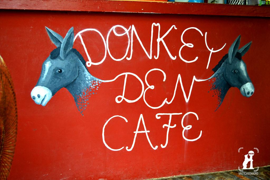 Donkey Den Café
