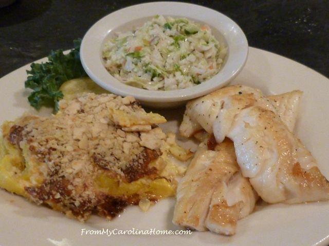 Mount Vernon Restaurant 3