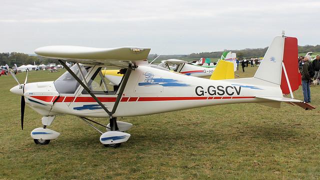 G-GSCV