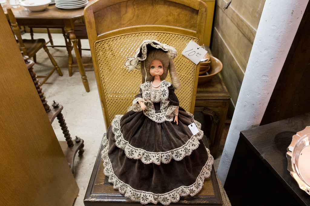 Antique Store at Osborne