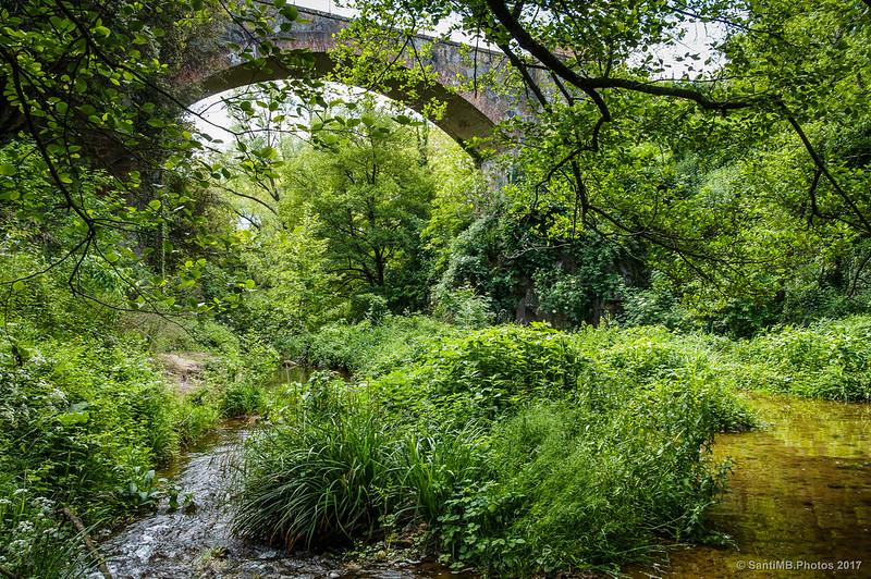 Puente de Can Poeti