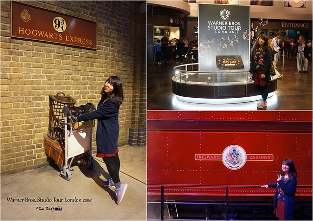 2016 Warner Bros Studio Tour Harry Potter