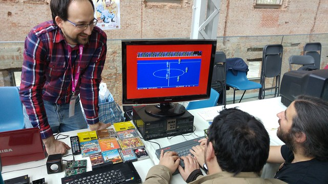RetroMadrid 2017