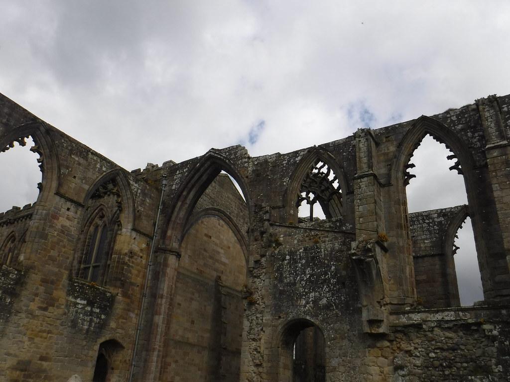 Bolton Abbey Priory 14