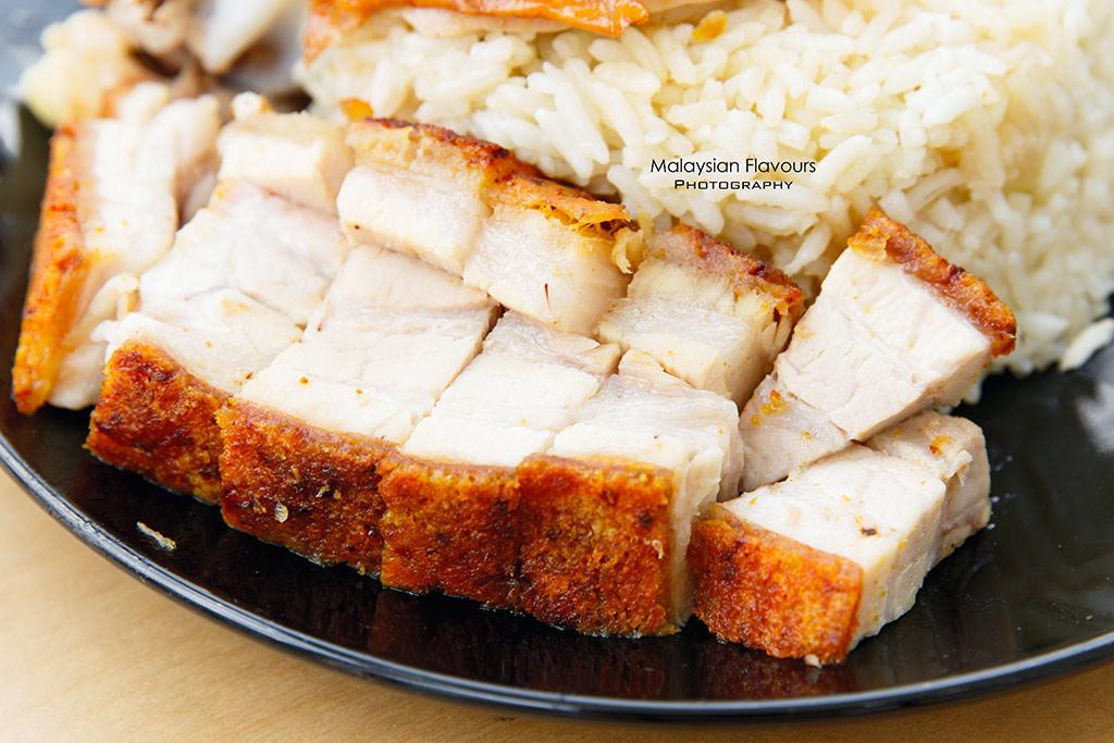 Wong Mei Kee Pudu KL Best Roast Pork
