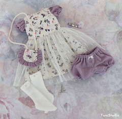 yumistudio_Cream_Lavender_Dress_1
