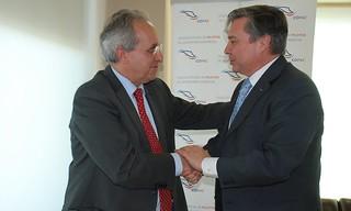 Acuerdo ENAIRE-COPAC