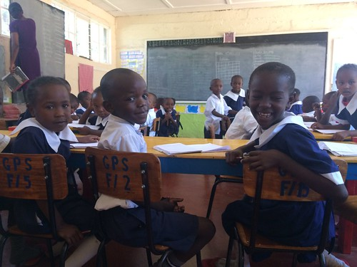 Praxismodul in Nairobi