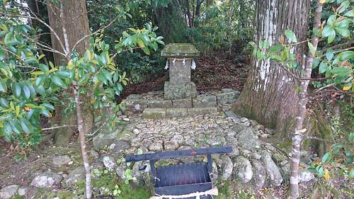 熊野古道・祓殿王子