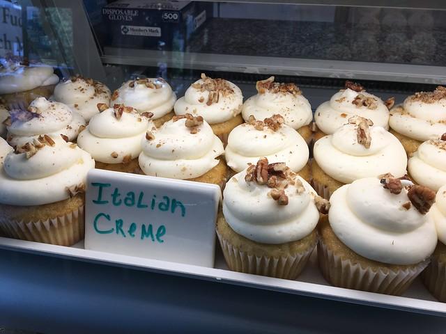 Paul Vega Cupcakes