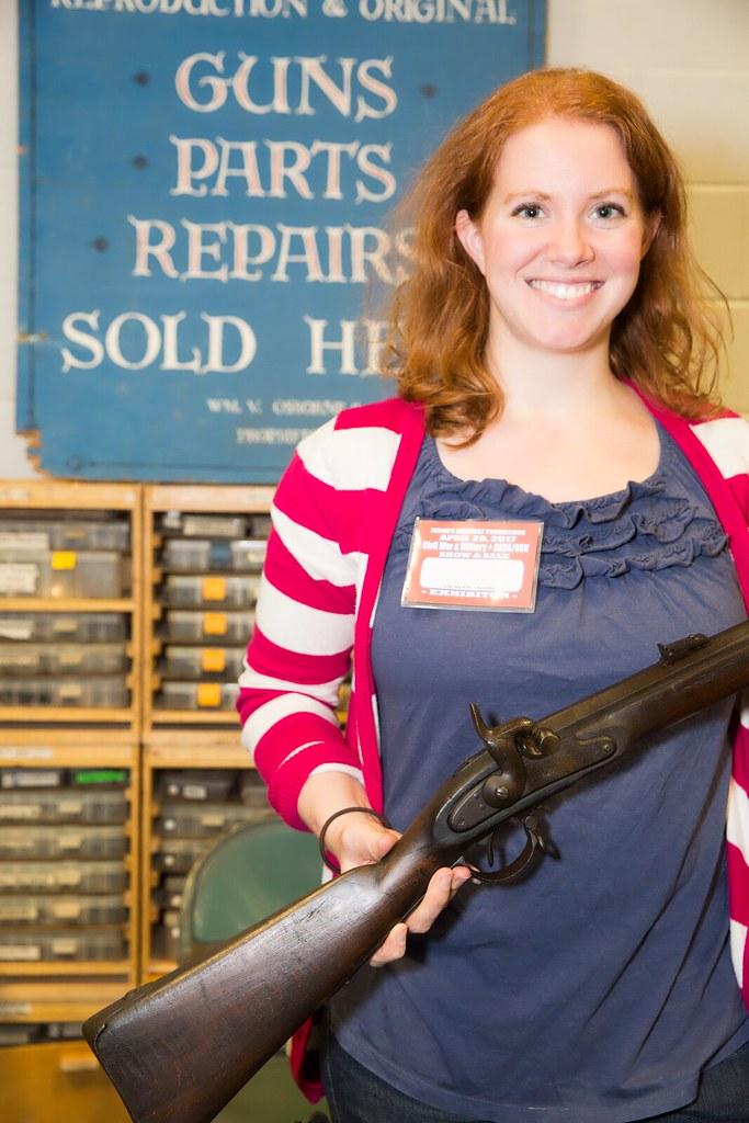Chicago Civil War & Military + CADA Arms Show
