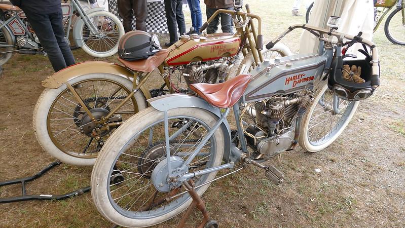 Harley Davidson Racers 2/4/5 - Vintage Revival 2017 34559353595_27bd4247b3_c