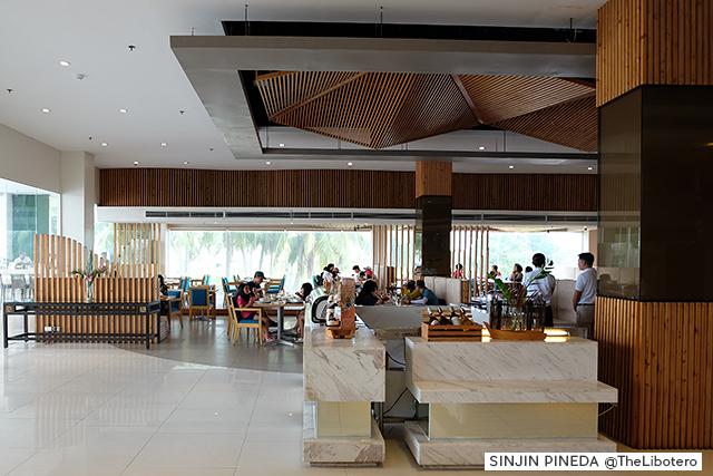 Earth Restaurant Solea Resort Mactan