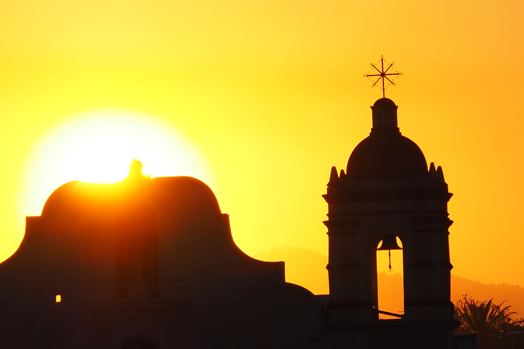 Oaxaca. Patrimonio Humanidad UNESCO