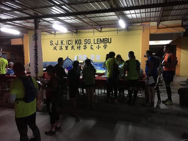 Penang ECO 100 race site