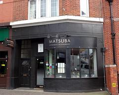 Picture of Matsuba, TW9 1RW