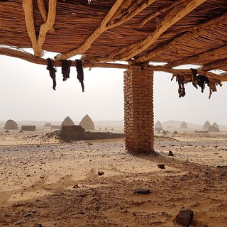 Sudão: Apresentação do país, História, Geografia e Cultura 1