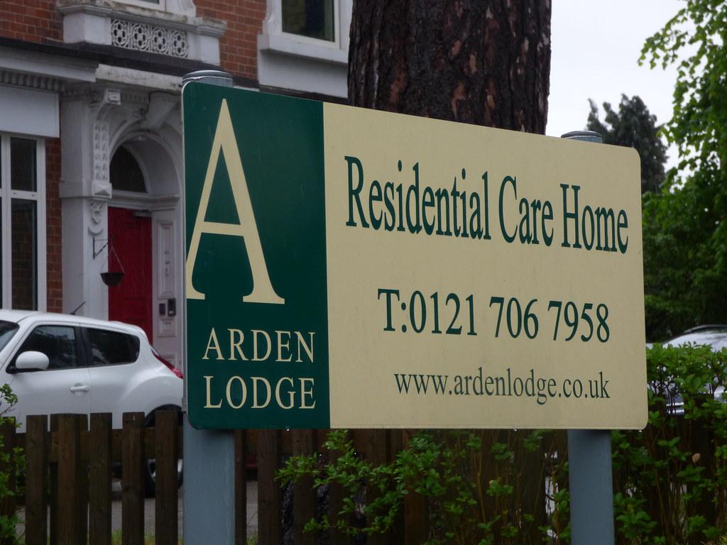 Lodge Care Home South Shields