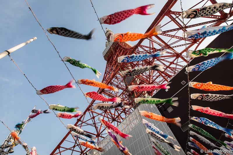 Koinobori-Tokyo-Tower-16