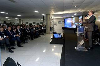 IV Encontro dos Municípios com o Desenvolvimento Sustentável da Frente Nacional dos Prefeitos. Brasília, 26/04/2017. Foto :Erasmo Salomão/MS | por Ministério da Saúde
