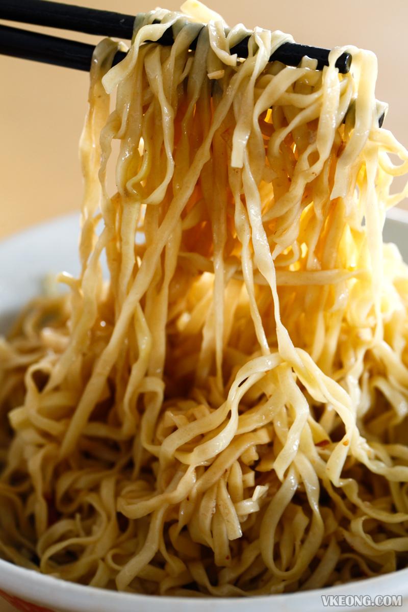 Springy Noodle