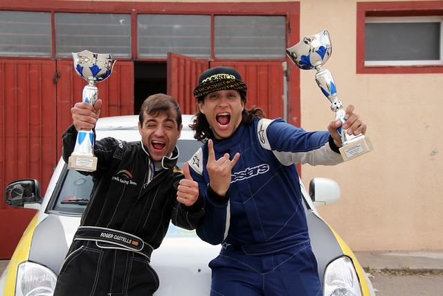 RallySprint Aguaviva