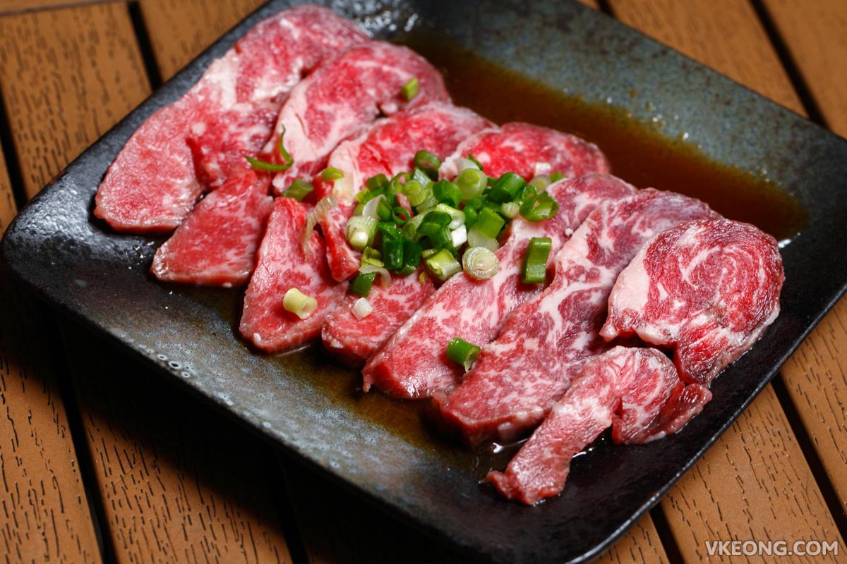 Yazawa BBQ Beef Short Rib