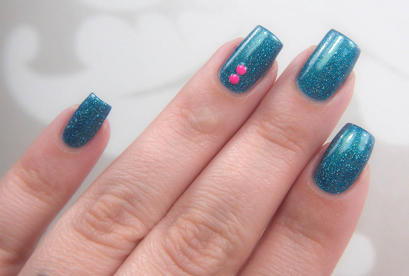 Picture Polish swatches