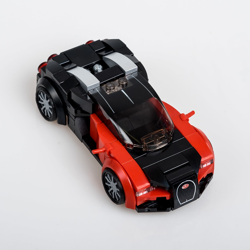 Lego Sports Car Ideas