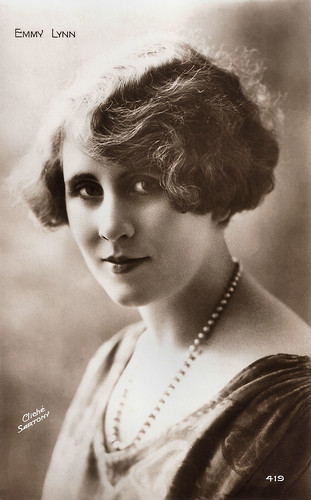 Emmy Lynn