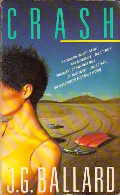 Crash,+(Sep+1985,+J.+G.+Ballard,+publ.+Vintage+Books,+0-394-74109-9,+$3.95,+224pp,+pb)+Cover+Chris+Moore