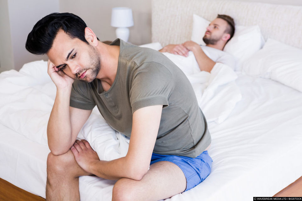 Ten sure signs you've fallen out of love with your boyfriend