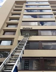 Normas sobre la colocación de ventanas