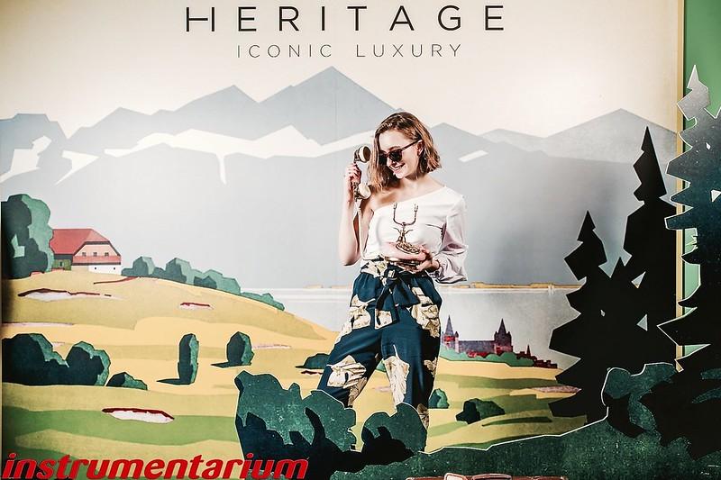 instru heritage