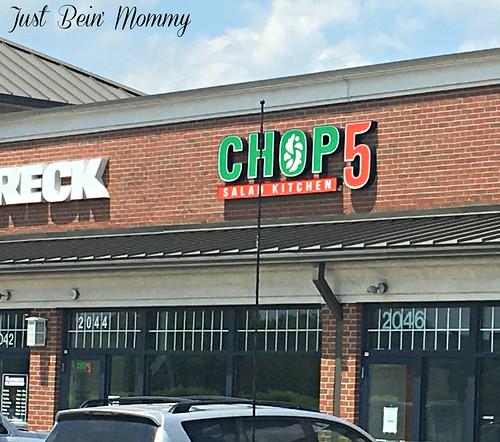 Chop5