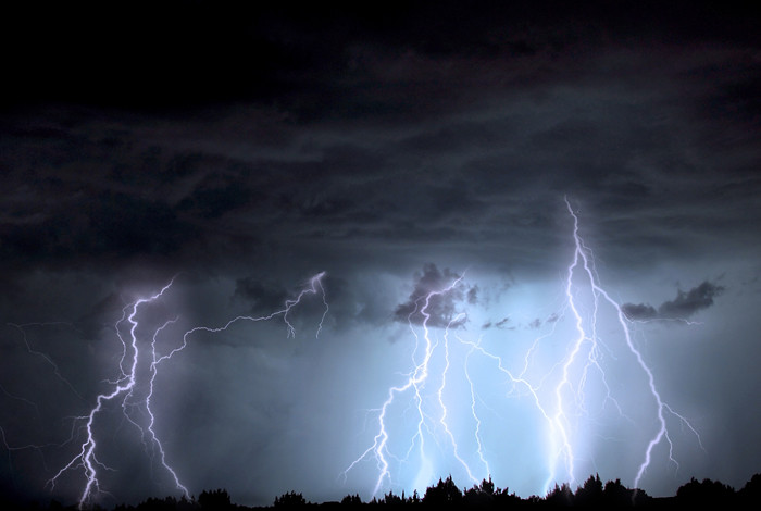 Science on the Hill: Scientists strike back at the mysteries of lightning