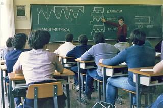 60 años impartiendo formación de calidad.