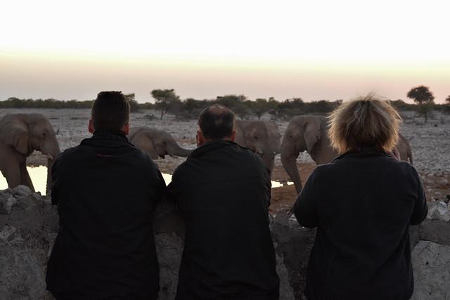 Student Perspective Series: Juliana Romero '17 Namibia