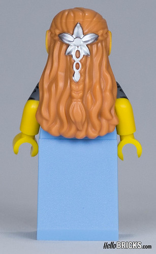 REVIEW LEGO 71018 Collectible Minifigures Series 17