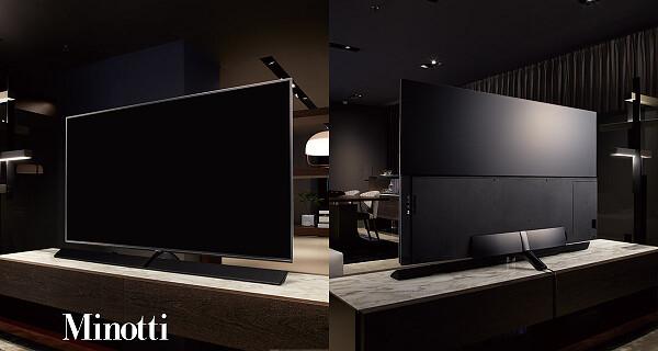 4K有機ELテレビ65型「TH-65EZ1000」の価格は?