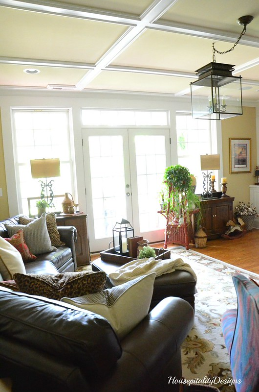 Media Room-Housepitality Designs