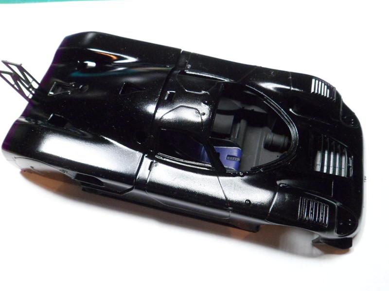 Pas-à-pas : Nissan R89C Calsonic [Hasegawa 1/24] - Page 2 34214725520_4145423042_c