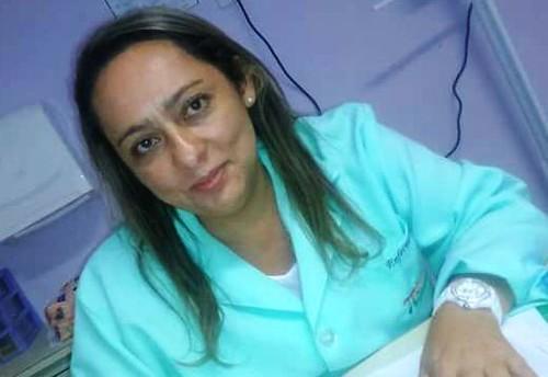10 enfermeiros em Santarém que são exemplos de profissionalismo, alzenira
