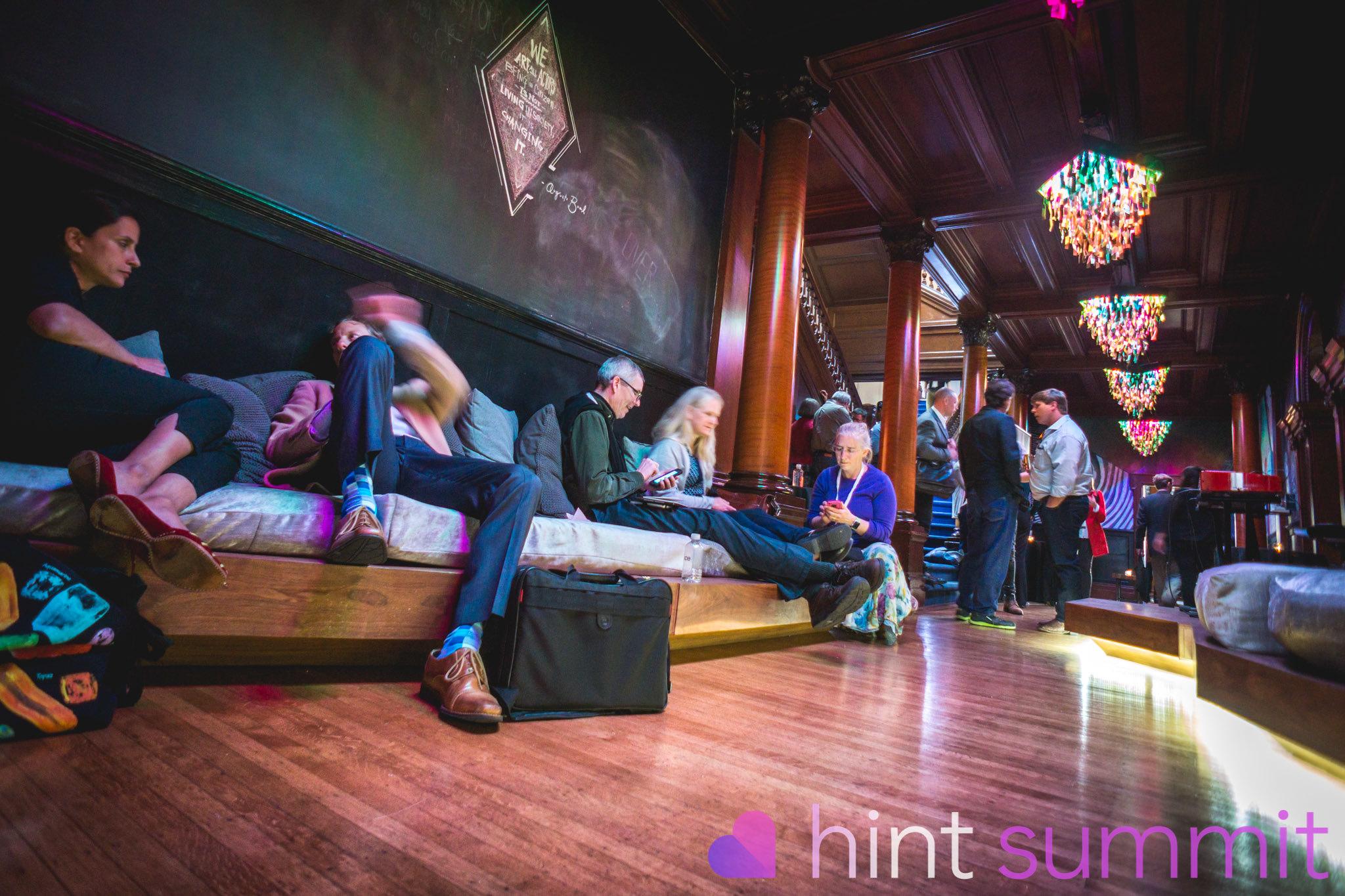 Hint Summit 2017