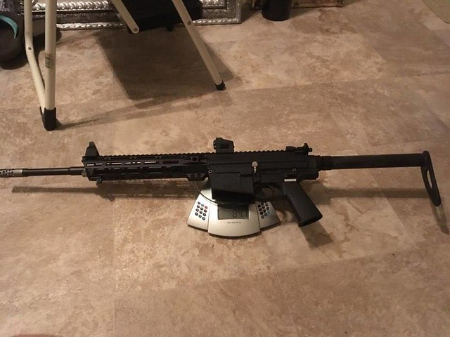 Lightweight Parts List with WEIGHTS (AR-15) - Page 40 - AR15 COM