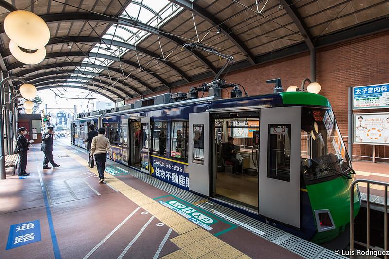 Setagaya-Line-Tokio-6